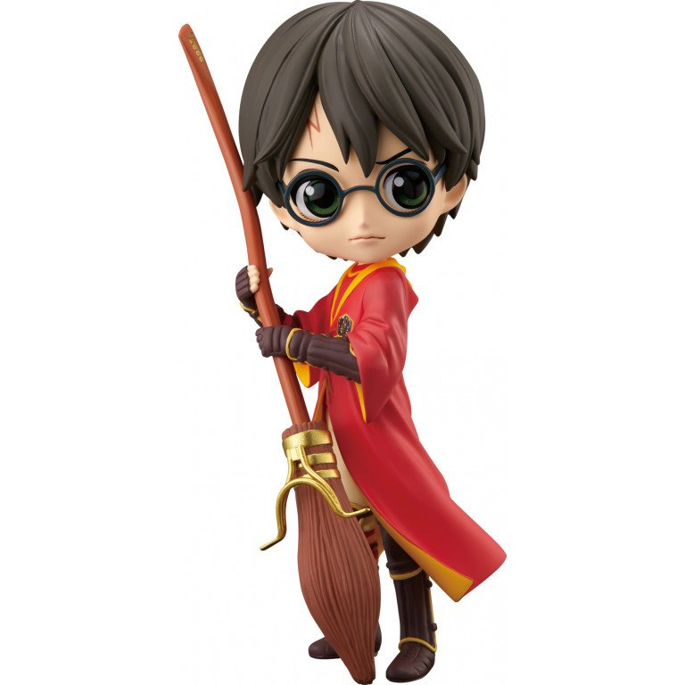Banpresto - Harry Potter - Quidditch Style - Q Posket