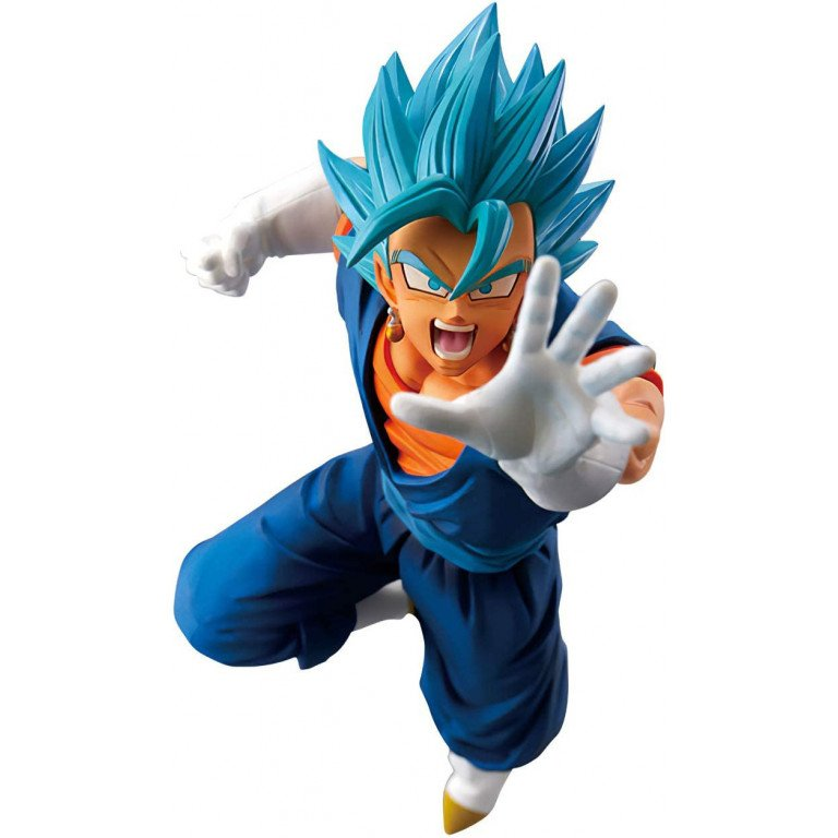 Banpresto - Dragon Ball - Super Saiyan God Super Saiyan - Vegito