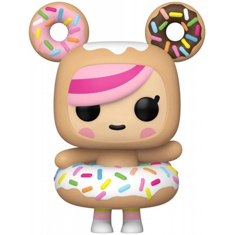 Funko Pop - Tokidoki - Donutella