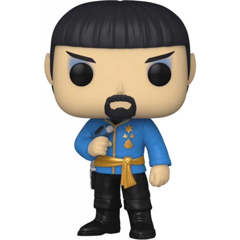 Funko Pop - Television - Star Trek - Spock