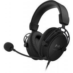 AUDIFONO GAMING HYPERX CLOUD ALPHA S 7.1