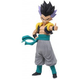 BANPRESTO DRAGON BALL GOTENKS GRANDISTA