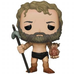 FUNKO POP CAST AWAY CHUCK NOLAND