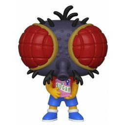 FUNKO POP THE SIMPSONS FLY BOY BART