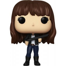 FUNKO POP ZOMBIELAND WICHITA
