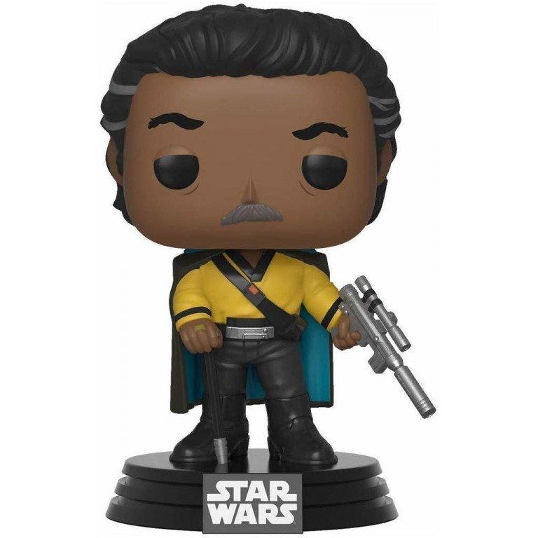 Funko POP - Star Wars - Lando Calrissian