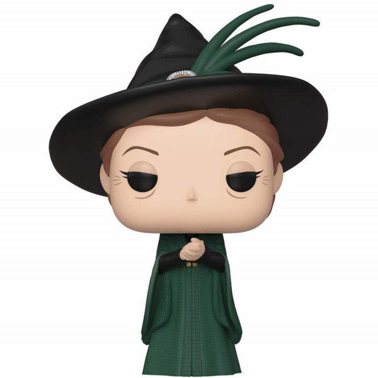 Funko POP - Harry Potter - Minerva McGonagall