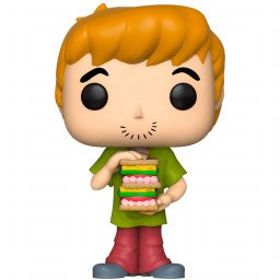 FUNKO POP SCOOBY DOO SHAGGY SANDWICH