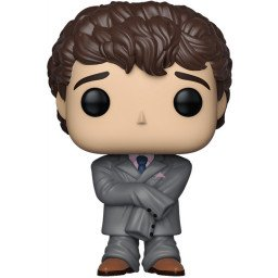 FUNKO POP BIG JOSH BASKIN
