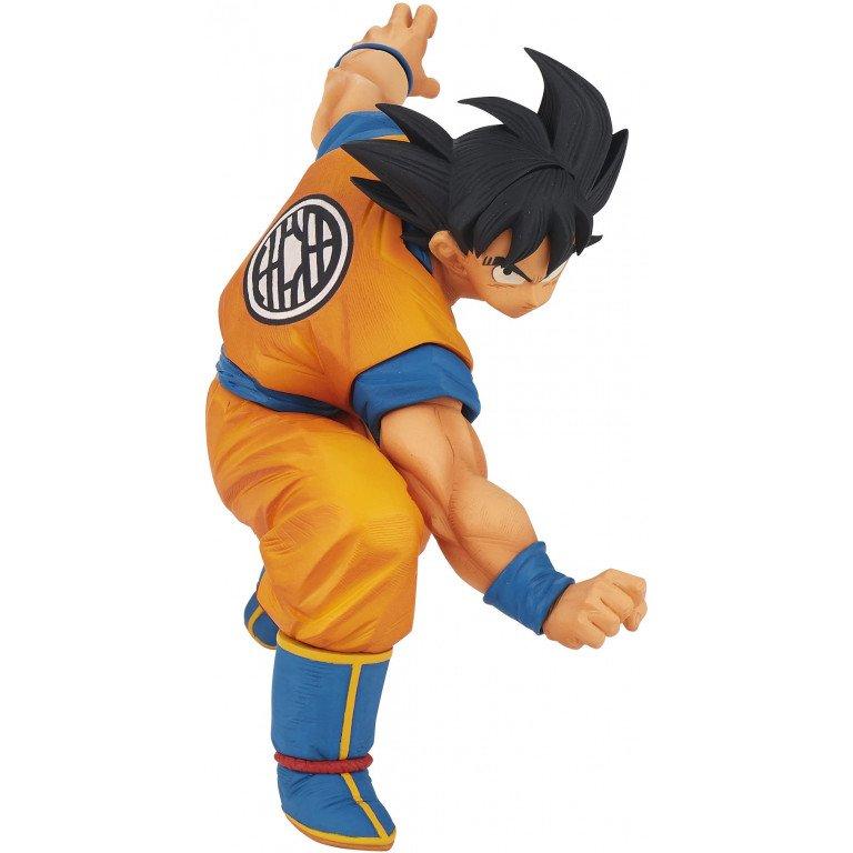 Banpresto - Dragon Ball - FES - Son Goku Fes (C)