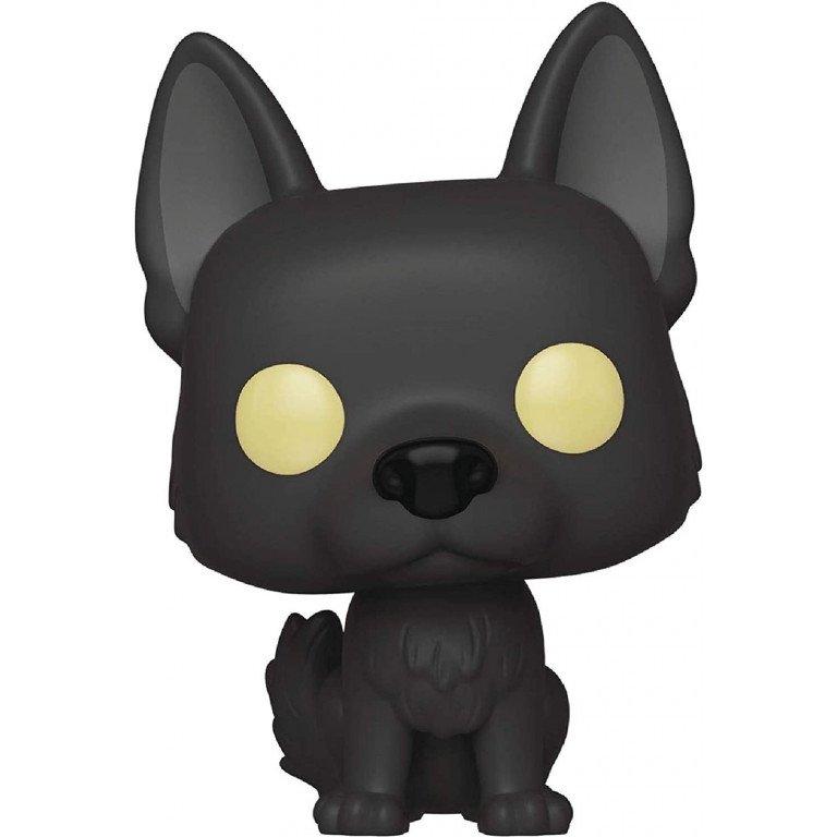Funko POP - Harry Potter - Sirius Black as Dog