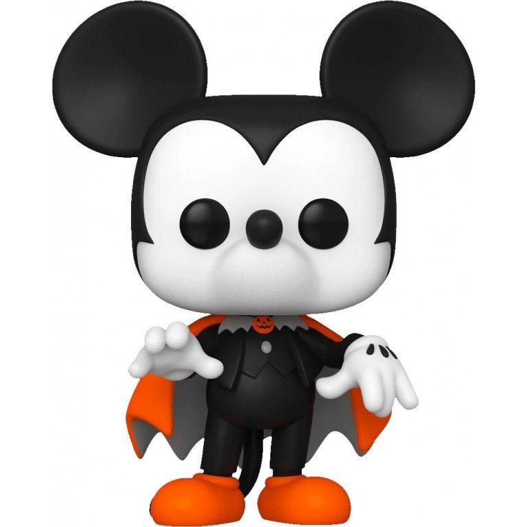 Funko Pop - Disney - Mickey Mouse - Vampire