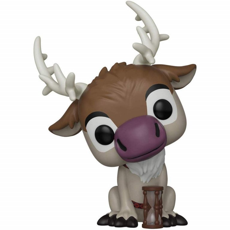 Funko POP - Disney - Frozen II - Sven