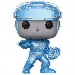 FUNKO POP DISNEY TRON L.EDITION
