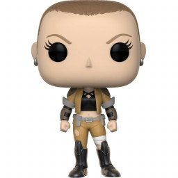 FUNKO POP MARVEL X-MEN MEGASONIC