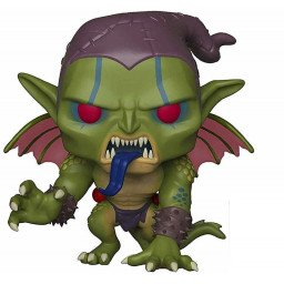FUNKO POP SPIDER-MAN GREEN GOBLIN