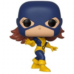 FUNKO POP MARVEL 80TH MARVEL GIRL