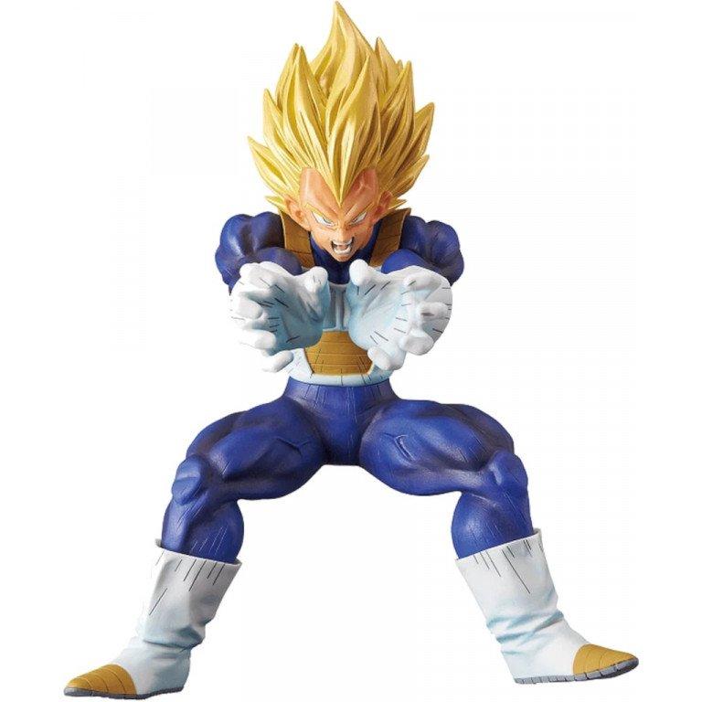 Banpresto - Dragon Ball - Final Flash - Vegeta