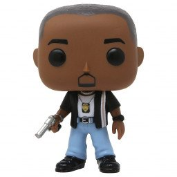 FUNKO POP BAD BOYS MARCUS BURNETT