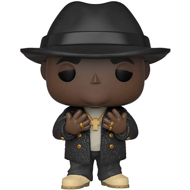 Funko Pop - Rocks - Notorious - Big