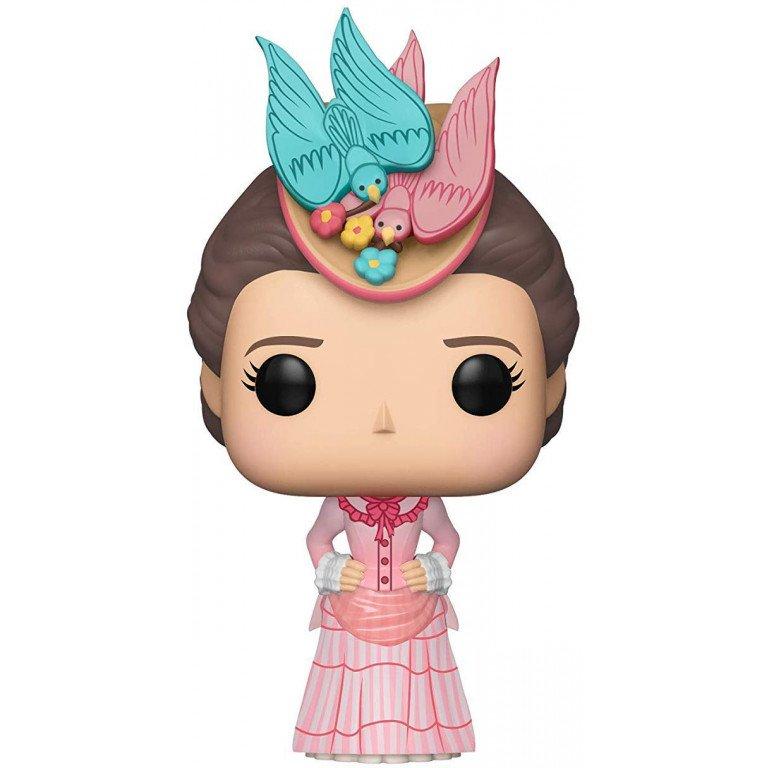 Funko Pop - Disney - Mary Poppins - Mary Poppins Music Hall