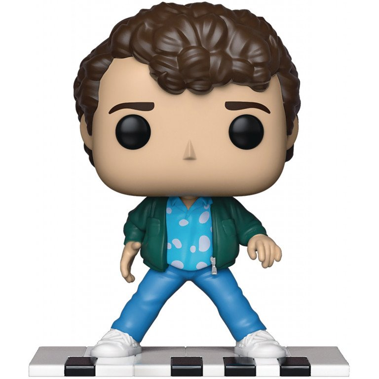 Funko POP - Movies - Big - Josh Baskin with piano