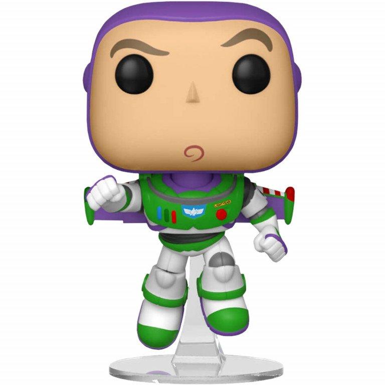 Funko POP - Disney - Toy Story 4 - Buzz Lightyear