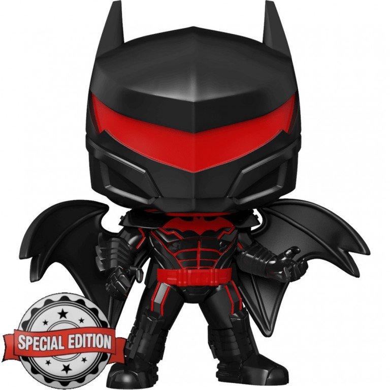 Funko Pop - Heroes - Batman - Hellbat (special edition)
