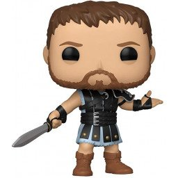 FUNKO POP MOVIE GLADIATOR MAXIMUS