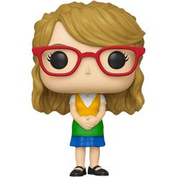 FUNKO POP BIG BANG THEORY BERNADETTE
