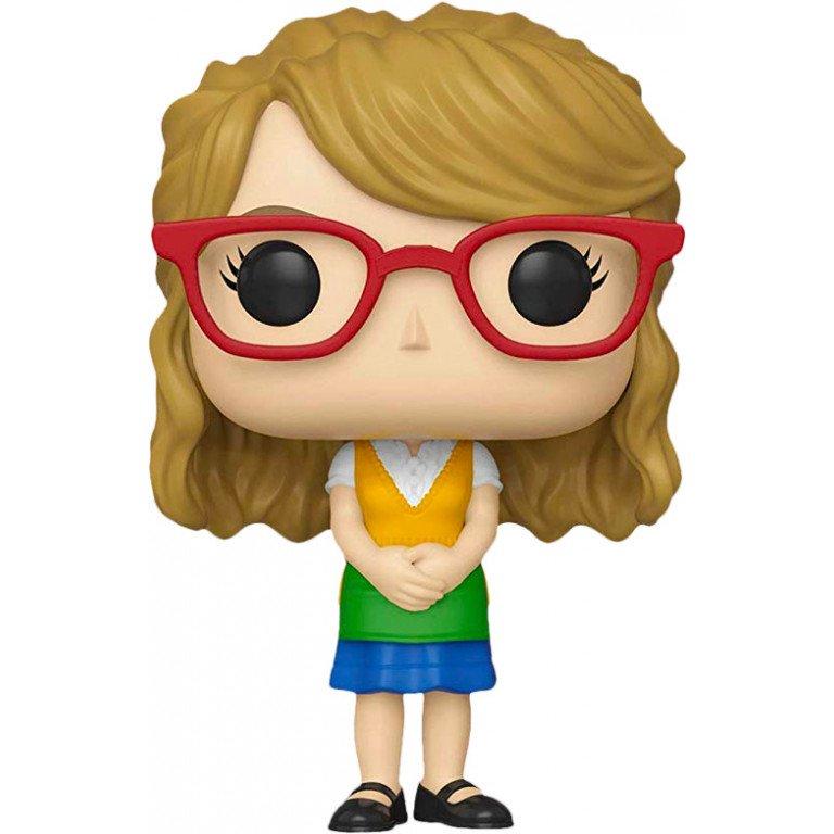 Funko POP - Big Bang Theory - Bernadette