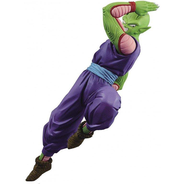 Banpresto - Dragon Ball - Super Chosenshiretsuden 7 - Piccolo