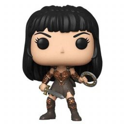 FUNKO POP TV XENA
