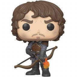 FUNKO POP GAME OF THRONES THEON