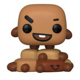 FUNKO POP BT21 SHOOKY