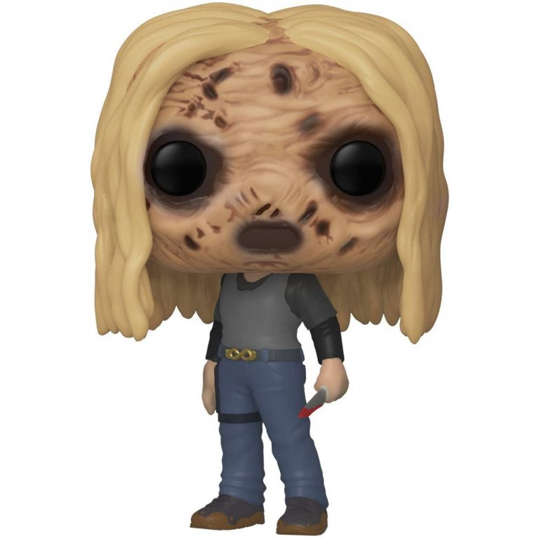 Funko POP - Television - The Walking Dead - Alpha