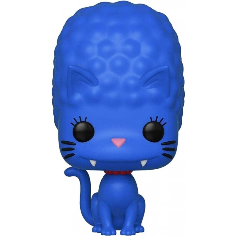 Funko Pop - Television - The Simpsons - Panther Marge