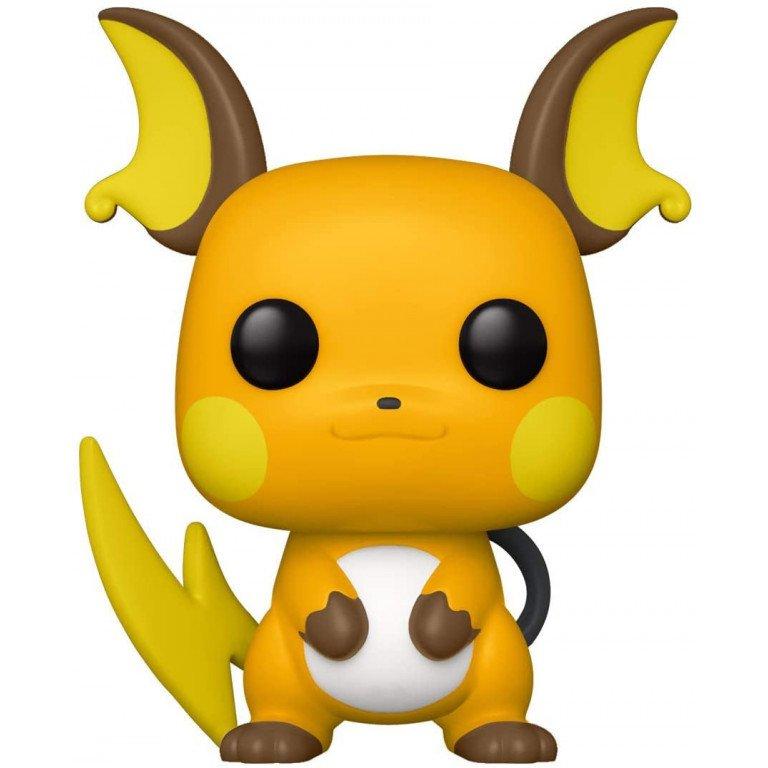 Funko Pop - Games - Pokemon - Raichu