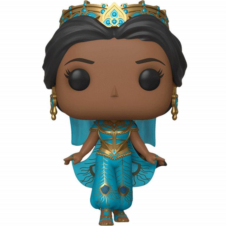Funko POP - Disney - Aladdin - Jasmine (Live action)