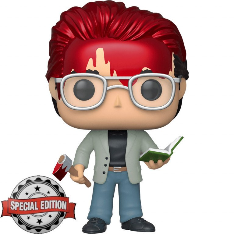 Funko Pop - Movies - Stephen King (special edition)