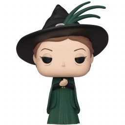 FUNKO POP HARRY POTTER MINERVA MCGONAGALL