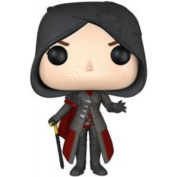 FUNKO POP ASSASSINS CREED EVIE FRYE