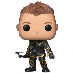 FUNKO POP MARVEL HAWKEYE