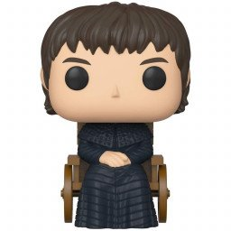 FUNKO POP GAME OF THRONES KING BRAN