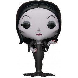FUNKO POP ADDAMS FAMILY MORTICIA