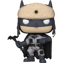 FUNKO POP HEROES BATMAN RED SON