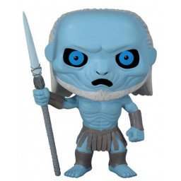 FUNKO POP GAME OF THRONES WHITE WALKER