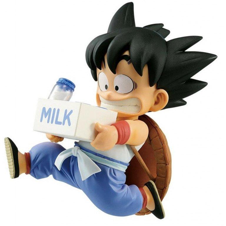 Banpresto - Dragon Ball - BWFC - Son Goku