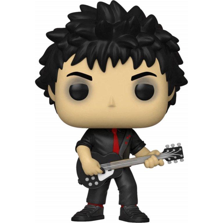 Funko Pop - Rocks - Green Day - Billie Joe Armstrong