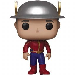 FUNKO POP TV FLASH JAY GARRICK